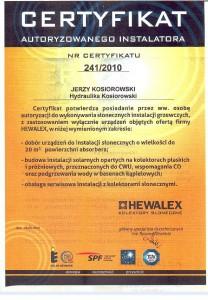 certyfikat 004
