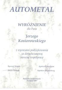 certyfikat 005